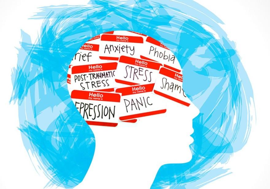 A Mental Health SOS